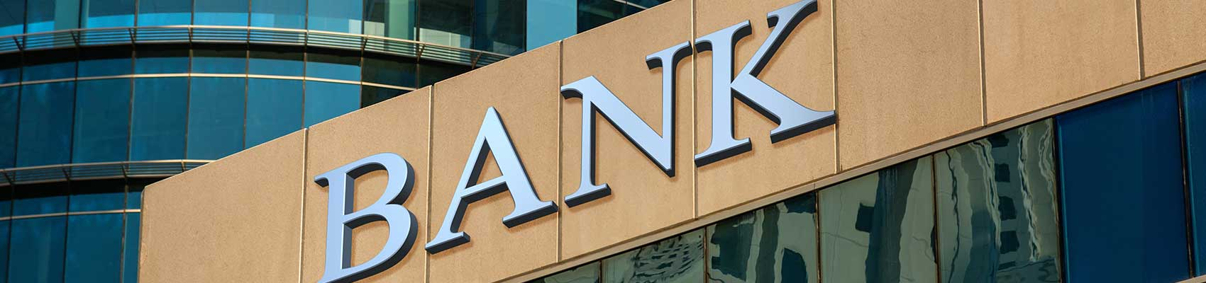 Header Graphic Bank