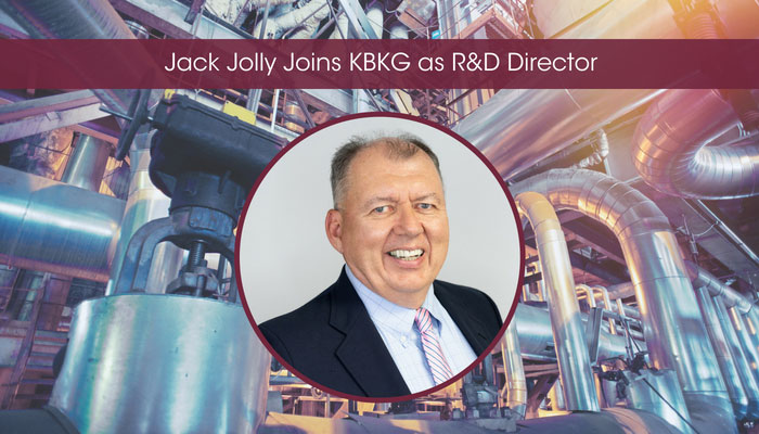 After 20+ Years at the IRS Reviewing Corporate Tax Incentives, Jack Jolly Joins KBKG as R&D Director