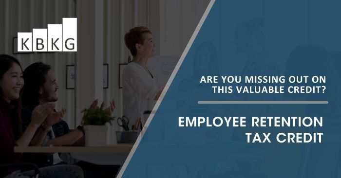 Are you missing out on the Employee Retention Tax Credit (ERTC)?