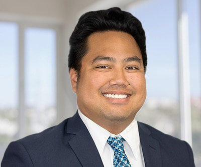 Marquise Kaai | KBKG Business Development Manager