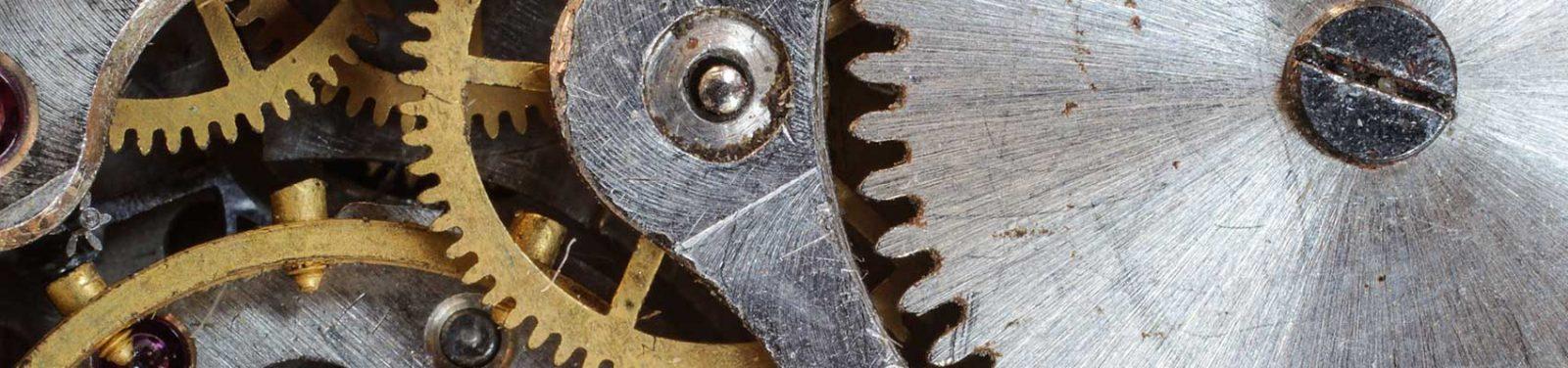 R&D Machining Industry