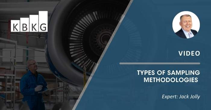 [Video] Types of Sampling Methodologies