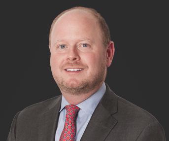 Guest Speaker | Ryan D. Bailine